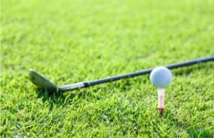 提携ゴルフ場が特別料金でプレーできます。